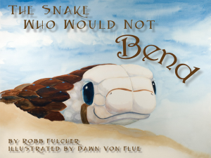 The-Snake-Who-Would-Not-Bend