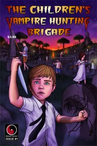 Children's Vampire Hunting Brigade