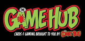 Game Hub Logo
