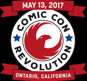 comic revolution